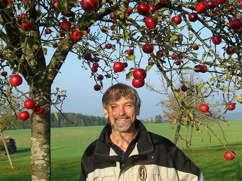 Obstbaumpflege-Schweiger
