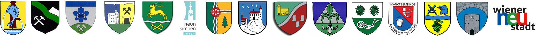 Gemeinden